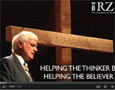 Ravi Zacharias exposes the logical fail of Œthe evolution of morality¹ as claimed by Richard Dawkins, one of the world's leading Atheists - Video (8 mins.)